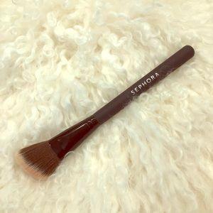 Sephora Angled Blush Brush